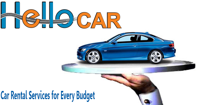 Car Rental Services For Every Budget %>
